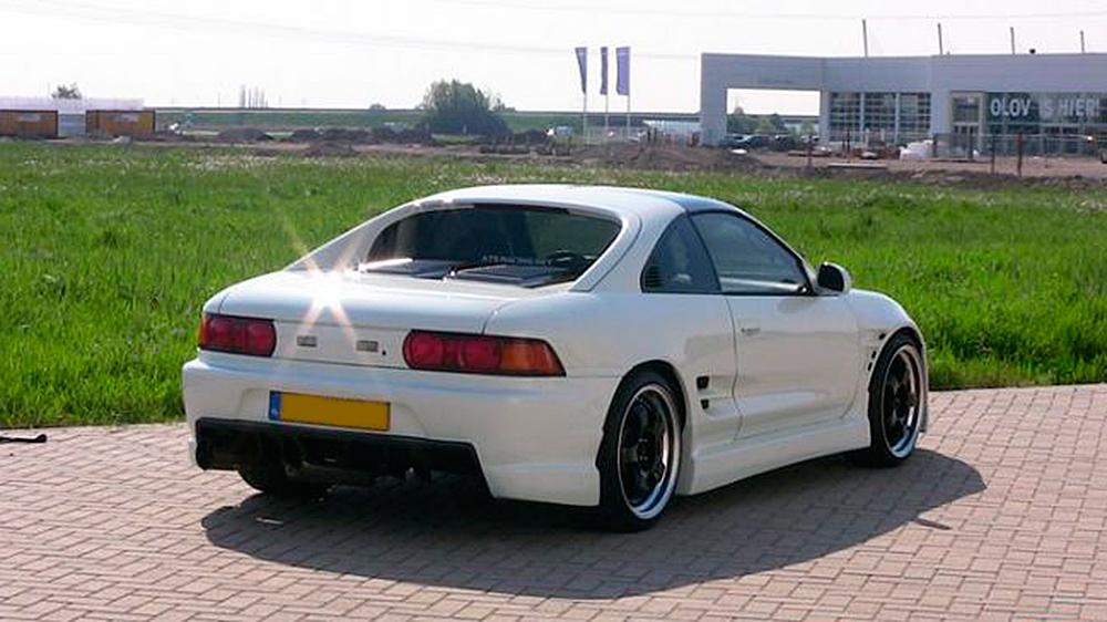 toyota mr2 2003 Toyota MR2 Spyder