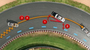 Drifting GT6