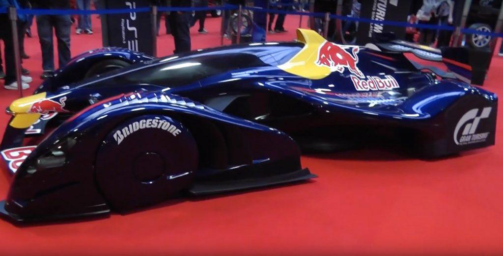 Red Bull X2010